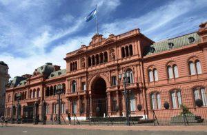 La Argentina, entre los 20 mejores en el Ranking Mundial de Transparencia