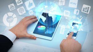 Tecnología: La digitalización permite invertir desde el celular, firmar contratos y obtener créditos sin bancarizarse