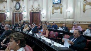 """Instan al Ejecutivo a incorporar legisladores al """"Concejo Provincial del Adulto Mayor"""""""