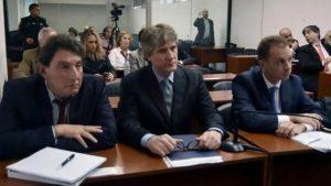 Boudou enfrenta su primer juicio oral y dos  ex titulares del INCAA procesados por nombramientos irregulares