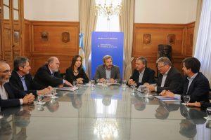 Inversión de $1.000 millones en obras en la cuenca del Salado para mitigar inundaciones de la región