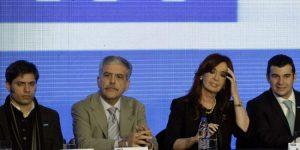 La Justicia analiza contratos que firmó Galuccio, en YPF con Odebrecht