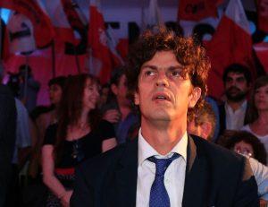 """Que Santilli diga que nunca fui parte de Cambiemos es un error conceptual grosero"""", sostuvo Lousteau"""