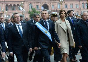 """Macri cargó contra jueces, sindicalistas y empresarios que """"se creen dueños decir qué tenemos que hacer"""""""