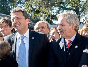 Críticas opositoras: Para Solá, el Jefe de Gabinete macrista «no administró ni un kiosco»