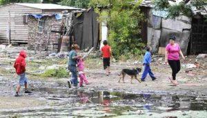 """Ante la pobreza urbana, el Riutorismo cuestionó  """"la mirada indiferente"""" de los tres niveles del Estado"""