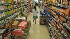 En abril, la inflación en la CABA fue del 2,1% y en Córdoba, 2,2%