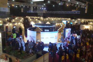 Expo Empleo Joven 2017, una feria que ofrece miles de oportunidades