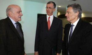 Empresarios piden simplificar el comercio exterior con Brasil