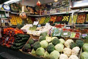 Productos agropecuarios: 5,29 veces, es la diferencia promedio entre precio de origen y góndola