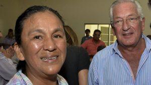 """Pidieron la detención de Eduardo Fellner y el PJ nacional salió a decir que """"no hay motivo alguno"""""""