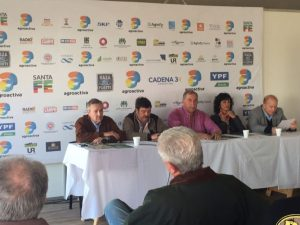Congreso regional para debatir sobre los principales problemas que afectan al campo