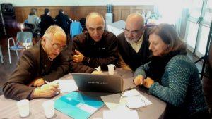 Nuevas Comisiones evaluadoras de proyectos científicos y tecnológicos