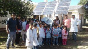 Ya suman 200, las escuelas rurales conectadas a internet satelital en el país