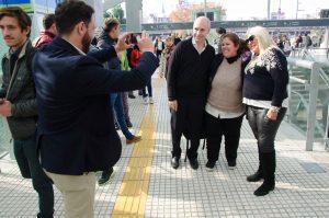 Siete alianzas se inscribieron en territorio porteño, pero sólo el peronismo irá a Internas