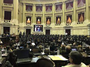 Diputados: Fracasó la sesión especial para declarar servicio esencial al transporte