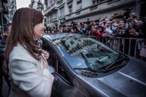 Legislativas:  El jefe del gremio de los Canillitas ratificó su apoyo a CFK y pidió marcha