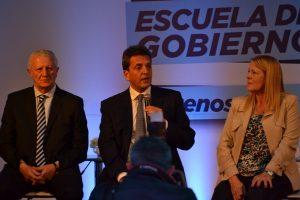 """Elecciones: Para Massa la ex presidenta """"necesita fueros"""" y el Gobierno """"la necesita para discutir del pasado"""""""