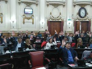 Unicameral: Oficialismo avanzará en la cuestión de privilegio contra la legisladora Vilches