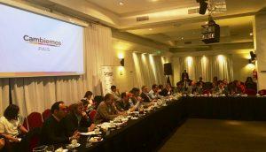 """Elecciones: Las claves de la campaña de Cambiemos: """"la cercanía, el mensaje propositivo y la no confrontación"""""""