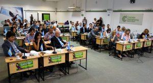 Concejales de UPC rechazan el proyecto mestrista de consulta popular