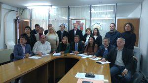 Cambiemos se mostró encolumnado en apoyo a proyecto impulsado por Nación con duras críticas a UPC