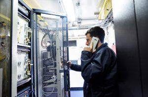 Arsat colabora en mejorar las comunicaciones de telefonía móvil en Argentina