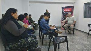 Promueven el desarrollo de huertas agroecológicas en organizaciones sociales
