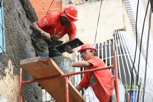 El INTI certificará calidad de cemento que se utiliza en todo el país