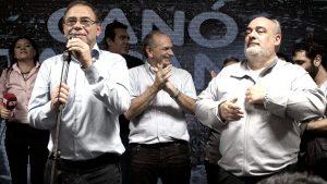 Tassano en Corrientes: «Ganamos porque podemos ofrecer futuro»