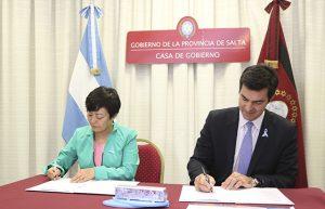 Empresa china planifica fabricar vehículos eléctricos en Salta con una importante inversión
