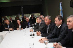 En Córdoba, amplio consenso para declarar esencial el servicio de transporte público