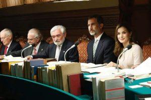 La RAE avanza en el programa académico del VIII Congreso de la Lengua Española en  Córdoba