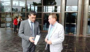 """Rossi reafirmó que competirá en las PASO e impugnó el """"sistema electoral"""" impuesto por el PRO"""