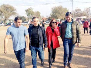 """Listas CBA: UPC ya tiene firme su """"cuarteto"""" de candidatos"""