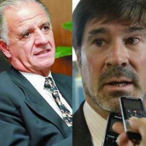 """Interna federal: Senestrari se defiende contraatacando a Bustos Fierro por ser """"dependiente"""" de Macri"""