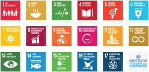 Objetivos de Desarrollo Sostenible en el próximo encuentro de AmbientaRSE