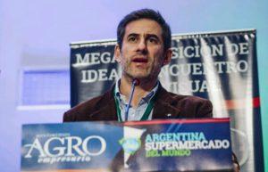 """Salta expuso su potencial productivo y energético en """"Argentina Supermercado del Mundo"""""""
