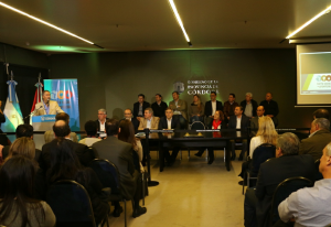 En presentación de Tarifa Social (Luz), Schiaretti volvió a reclamar equidad en la distribución de subsidios para el interior