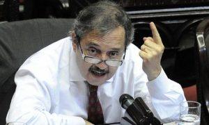 Interna/Cambiemos: Alfonsín volvió a marcar distancia con el Gobierno de Macri