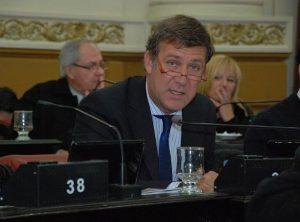 PASO/Candidatos: Referente radical de Cambiemos en la Unicameral exigió que funcionarios de UPC dejen los cargos