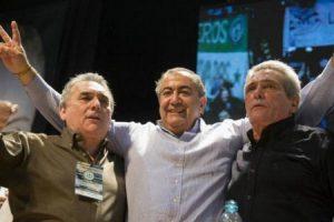 Pulso electoral: interna peronista suma tensiones a la CGT y amenaza la unidad