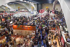 Argentina promociona sus productos en feria de alimentos en Nueva York