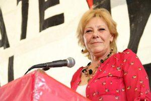 Liliana Olivero se lanza como precandidata a diputada e insiste con unidad del FIT