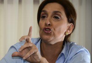 """Michetti pidió """"dejar abiertas todas las investigaciones"""" por la muerte de Aldo Ducler"""