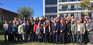 Se presentó la actualización del Plan Estratégico de Turismo Sustentable Córdoba 2017
