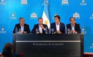 Los ministros que serán candidatos renunciarán a sus cargos, afirmó Peña