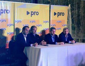 """Tras los escraches a Macri, Vidal y Garavano, Peña culpó a """"minorías militantes frustradas"""""""