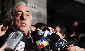 """""""Juegan a la política"""" dijo el titular de la UTA sobre el paro de choferes en Córdoba"""