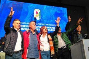 """Pulso electoral: Cruce entre espada macrista y ministro schiarettista por la defensa de los """"intereses"""" de CBA"""